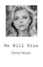 We Will Rise | Bellamy Blake [4] by DeniseBritney