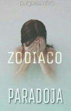 Paradoja. [Zodiaco] by pulguitasahre