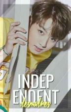 Independent || 정국 by desmadres