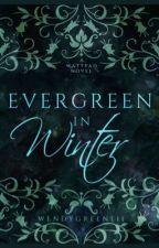 Evergreen in Winter by WendyGreene11