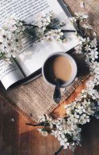 [ CheolHan ] Một tách Espresso và một đóa bách hợp by _leeu_
