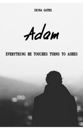 Adam by IrinaGates