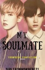 ♡My soulmate♡♐︎YOONSEOK♐︎ by girlfromnowhere21