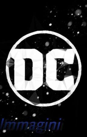 DC immagini by __Giulia02__
