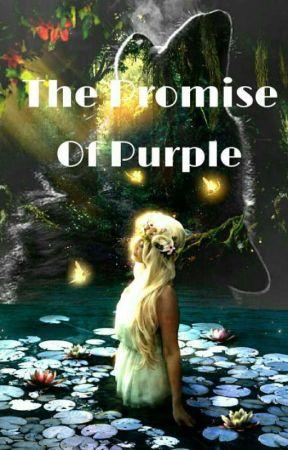 The Promise Of Purple by Darkstaroreo