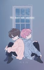 [oneshort-KookMin] Xin anh đừng nói yêu em by hong1508