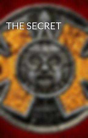 THE SECRET by nicolaseb
