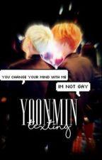 Texting Yoonmin by Jimin17V