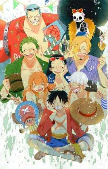 Puppy Love~ One Piece x Werewolf~Reader!!