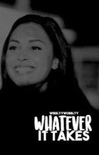 Whatever It Takes ↠ Newt [The Scorch Trials] ¹ by wibblyywobblyy