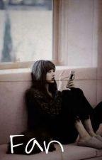 Fan {Sanha} by gelaechelte