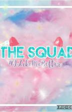 The Squad by SunnyCakezz