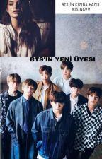 BTS'İN YENİ ÜYESİ by btslove395