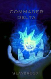 Commander Delta by Slayer537