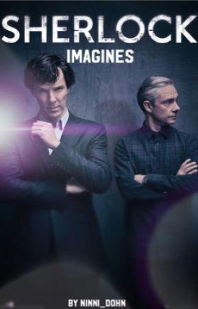 Sherlock imagines - When someone insults you - Wattpad