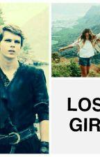lost girl by IamKimmyAndMe