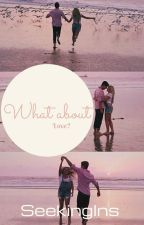 What about love? by SeekingIns