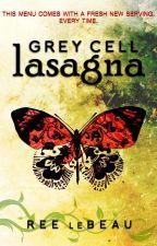 Grey Cell Lasagna by DameCarnelian