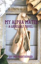 My Alpha Mates (completed) by Midnighthunger