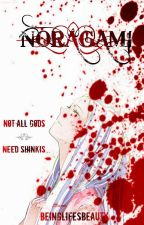 Noragami by BeingLifesBeauty