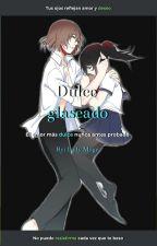 Dulce glaseado (Ayano X Amao) by Lady_moge