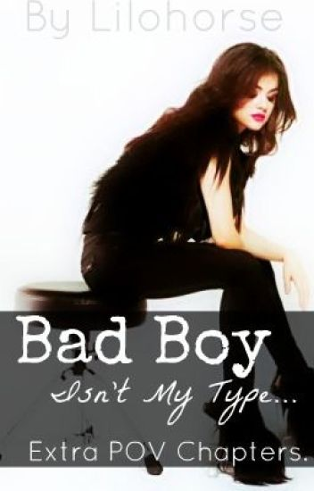 Bad Boy Isn't My Type - Extra POV chapters
