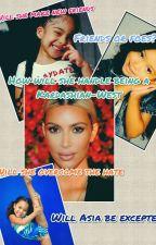 Adopted by Kim Kardashian by JanellSutton