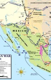 The war that led to unity( the hispanic war) (WWIII) by Swestcom