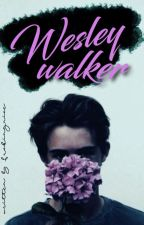 Wesley Walker by fuckingnice