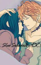 Shuu Sakamaki x [OC] [DIABOLIK LOVERS] by MadHatter805