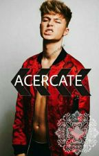 Acercate© |HRVY Y Tu| by anonimustumblr