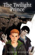 The Twilight Prince by ANWheeler
