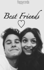 Best Friends (Lumón) by OnlyNoah