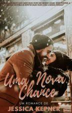Um Novo Amor by loveficluan