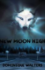 New Moon High  by DominiqueWalters