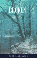 Broken [Twilight:Jacob Black] by truewonderland95