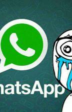 Estados sad de WhatsApp + Secretos  by SanshayLa