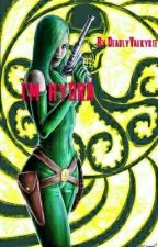 I'm Hydra by DeadlyValkyrie