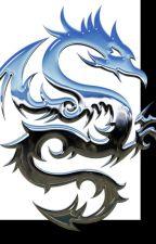 Zodiac Wars: The Dragon Roars by kenzieElf2002