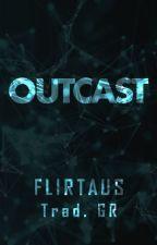 OUTCAST (Español) [BTS] by. Flirtaus by GomitasRadioactivas