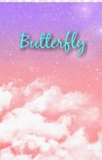 Butterfly by and_if_i