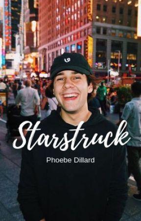 Starstruck ★ David Dobrik by dammitdobrik