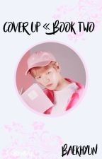 cover up | b.bh book 2 by softbyunbaek