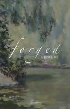FORGED » t. greyjoy by calypsora