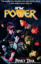 Got That Power   Exo (Hangul) by _Nexxaxx