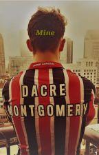 Mine ~ Dacre Montgomery by trodriguezr3