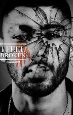 I FEEL BROKEN (ZIAM) by belen1503