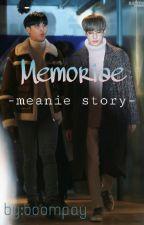 ♡Memoriae;Meanie♡ by boompay