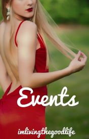 Events  by imlivingthegoodlife