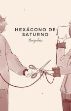 Hexágono de Saturno [Kyman] by Guezeluss